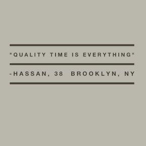 Hasan, 38 Brooklyn, NY