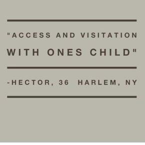 Hector, 36 Harlem, NY