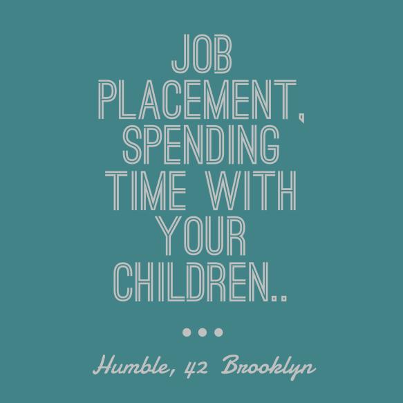 Humble, 42 Brooklyn, NY