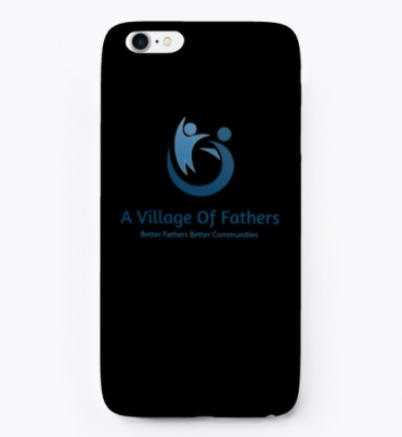 avof iphone case -black teespring