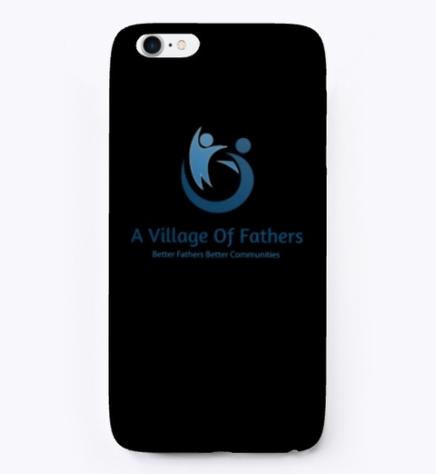 avof iphone case -black teespring