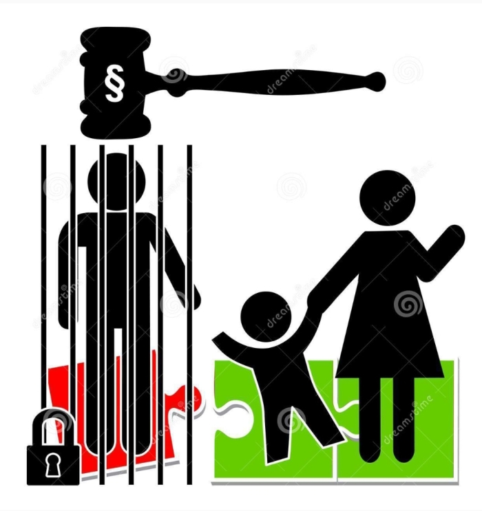 Incarceration Impacts Multiple Generations: Families Affected ByPrison