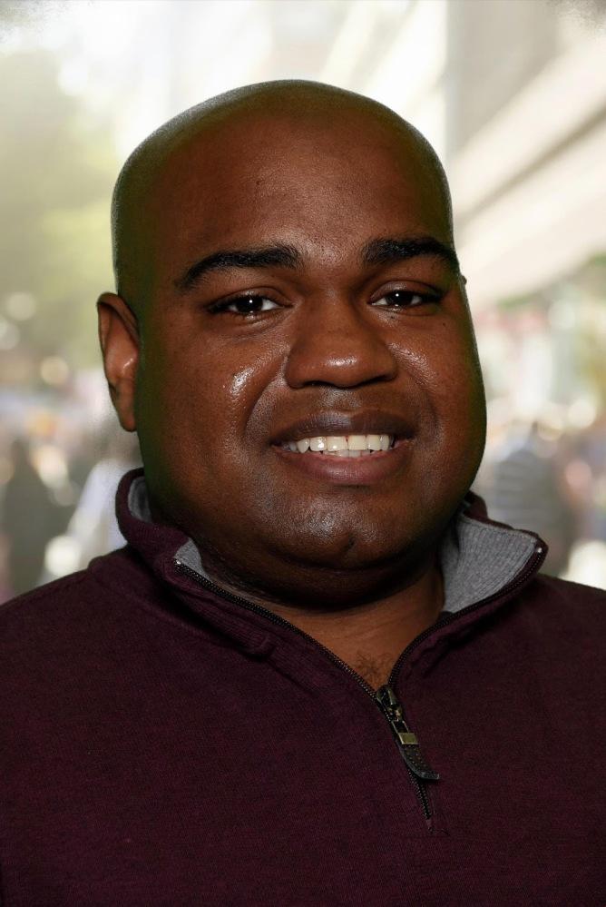 Meet: Troy Hughey, AVOF's Editor & Law/PoliticalCorrespondent